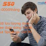 Cách đăng ký gói cước S50 Mobifone rinh ưu đãi 5GB và free dùng Tiktok