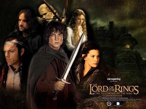 Chúa Tể Những Chiếc Nhẫn – Đoàn Hộ Nhẫn J.R.R. Tolkien