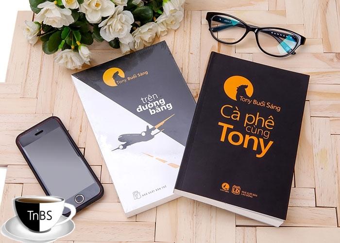 Cà Phê Cùng Tony – Tony Buổi Sáng ( Full )