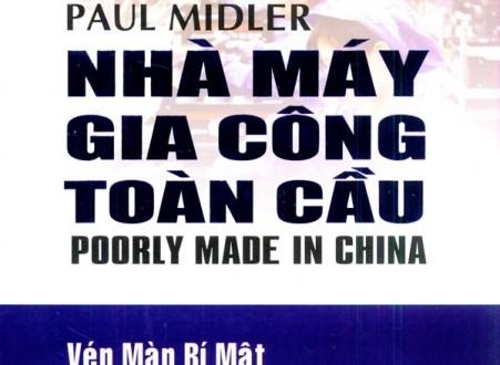 Nhà Máy Gia Công Toàn Cầu – Paul Mider
