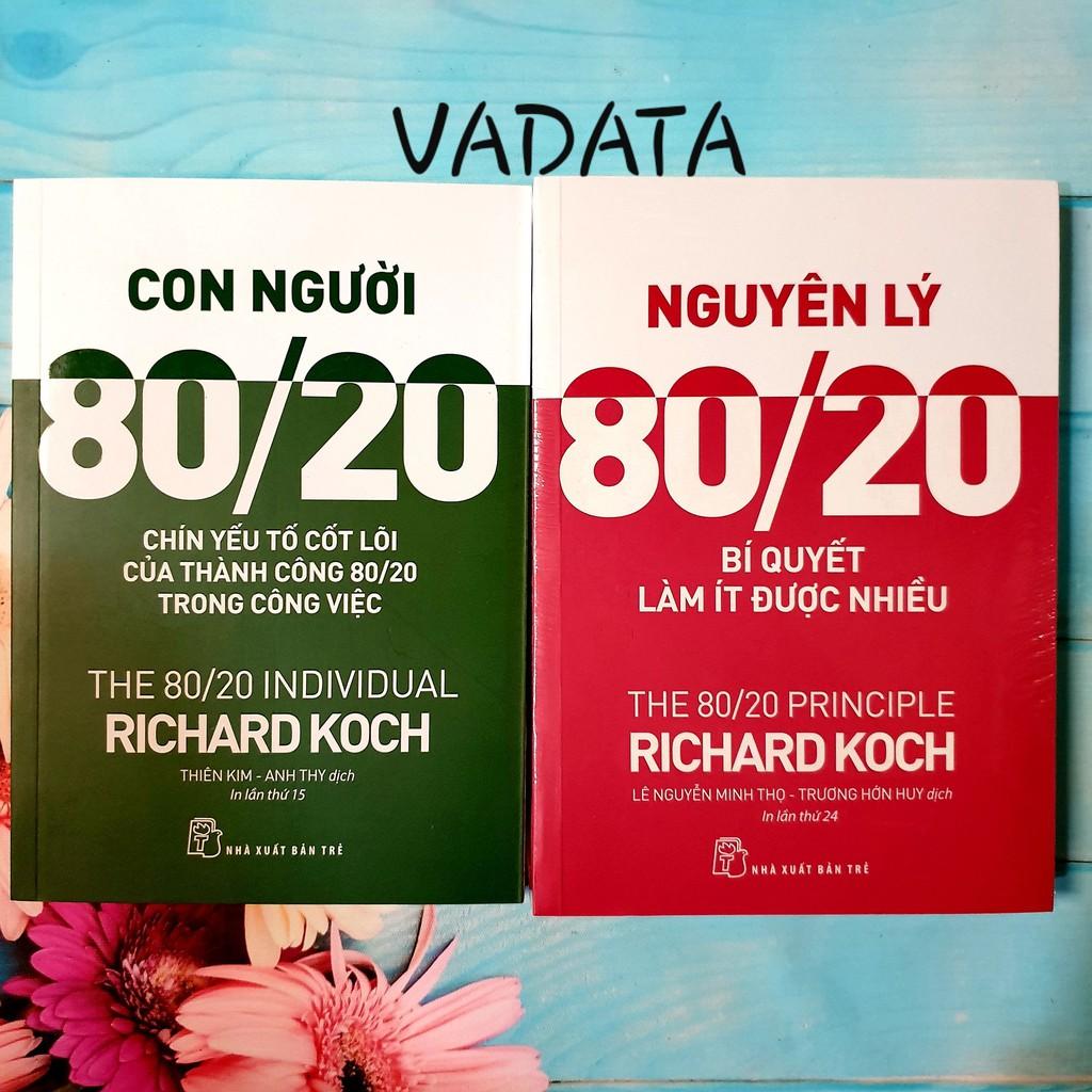 Con Người 8020 Richard Koch