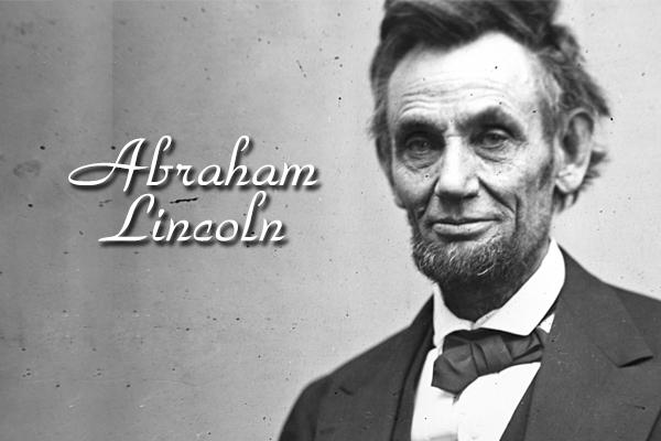 Cuộc đời Và Sự Nghiệp Tổng Thống Mỹ Abraham Lincoln