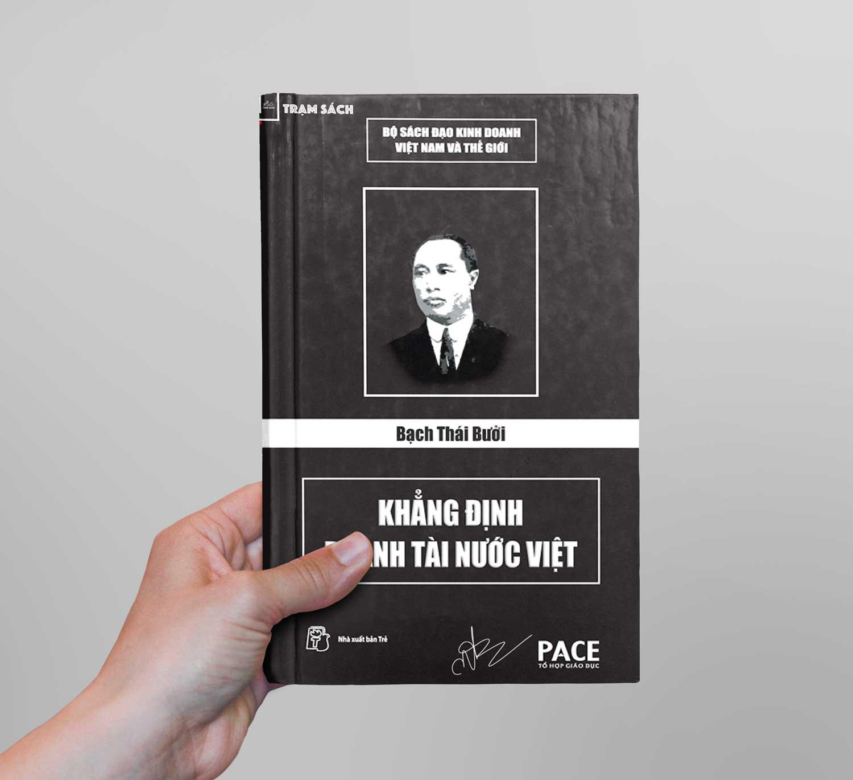 Khẳng định Doanh Tài Nước Việt